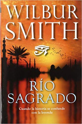 Río Sagrado Wilbur Smith